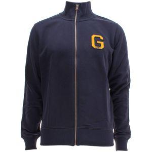 Gant Herren Sweatjacke Full Zip Cardigan – Bild 1