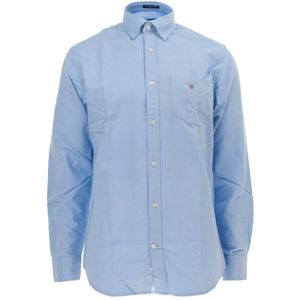 Gant Herren Hemd Beefy Oxford Shirt Regular – Bild 1