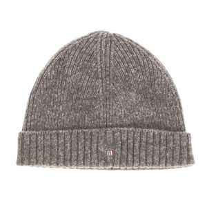 Gant Herren Wollmütze Winter Wool Lined Beanie – Bild 2