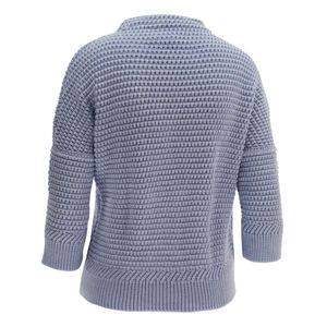 Saint James Damen Strickpullover La Gacilly – Bild 8