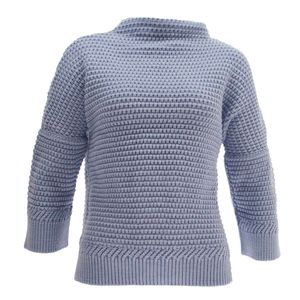 Saint James Damen Strickpullover La Gacilly – Bild 7
