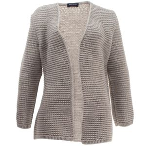 Saint James Damen Strickjacke Concarneau – Bild 4