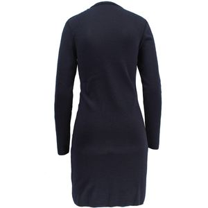 Saint James Damen Kleid Rundhals Grande Maree – Bild 2
