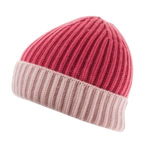 William Lockie Unisex Mütze Lammwolle Beanie – Bild 2