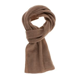 William Lockie Unisex Schal Cashmere gerippt – Bild 1