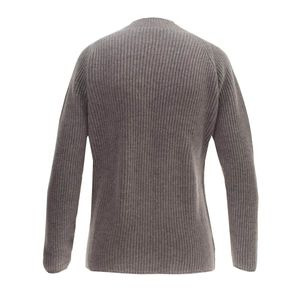 William Lockie Damen Pullover Anna Boxy Raglan Cashmere – Bild 3
