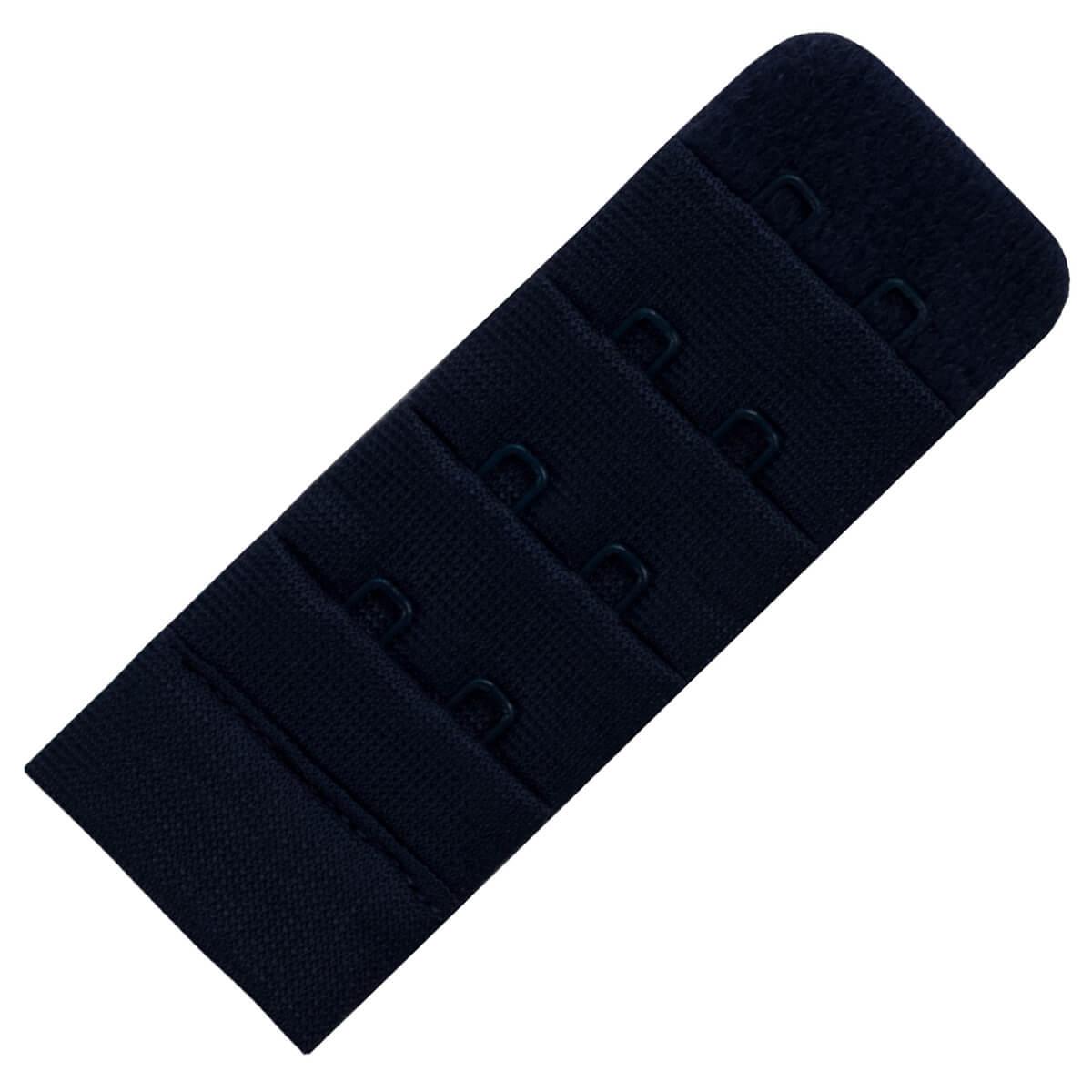 Miss Perfect Wow 2 Go BH Verl/ängerung 4 Haken 7,6 cm Breite Elfenbein