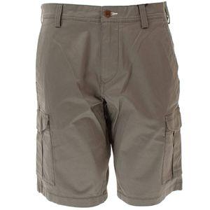 Gant Herren Shorts Relaxed Twill Utility – Bild 1