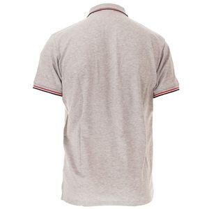 Gant Herren Poloshirt Kurzarm 3-farbig Tipping Pique Rugger – Bild 2