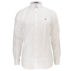 Gant Herren Hemd Broadcloth REG BD – Bild 5
