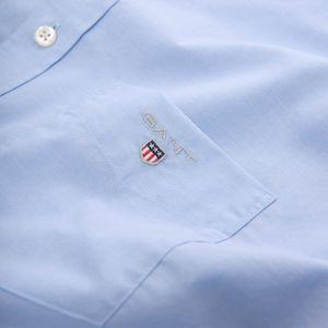 Gant Herren Hemd Broadcloth REG BD – Bild 13