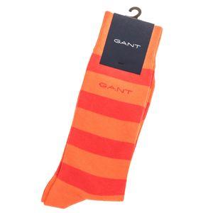 Gant Herren Socken gestreift Contrast Barstripe – Bild 4