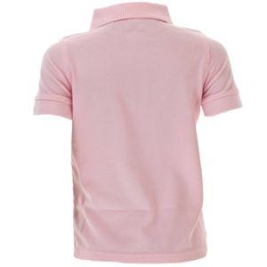 Gant Kinder Unisex Poloshirt Original Pique aus Baumwolle – Bild 5