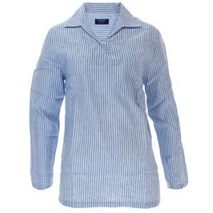 Saint James Damen Bluse Albane ML – Bild 4