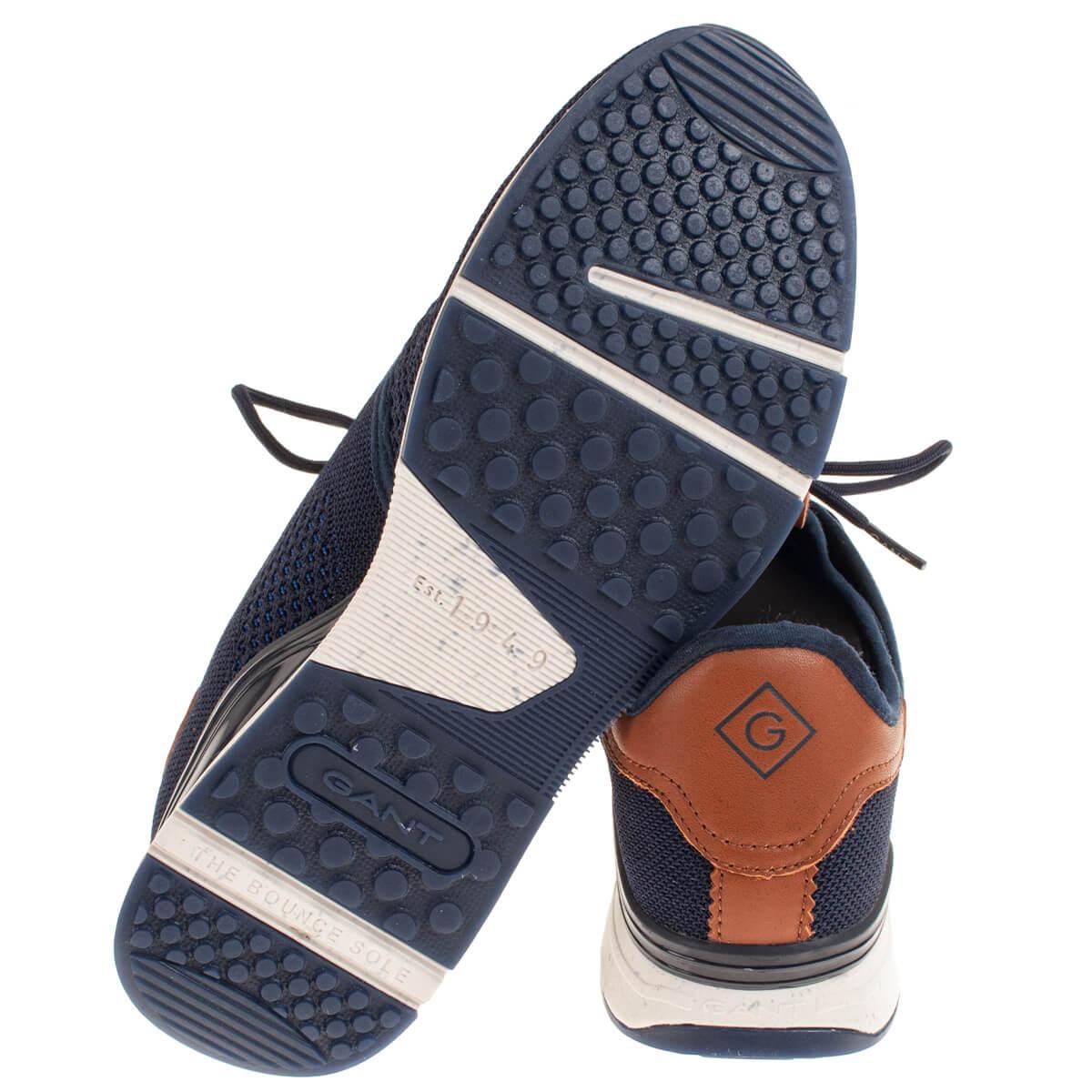 new style a195d f3fe5 Gant Herren Schuhe Sneaker Atlanta