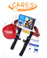 CARES kids fly safe – image 2