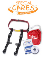 SPECIAL CARES Aircraft Harness – image 2
