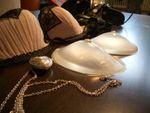 Silikon Brüste BH Einlagen - unsichtbar KLAR 001