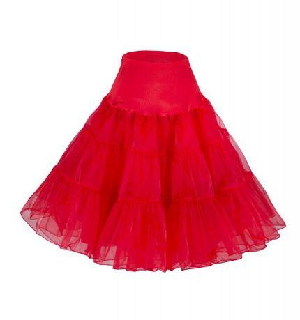 50er Jahre Petticoat aus Tüll - Farbauswahl – Bild 3