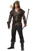 Herren-Kostüm ROBIN HOOD - König der Diebe