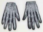 3D Zombie Handschuhe für Erwachsene 001