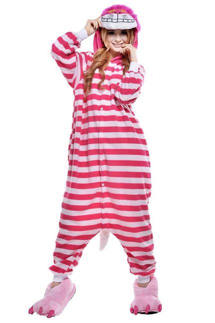 Superflausch Onesies Kigurumi Pyjama – Bild 2