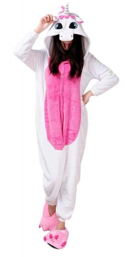 Superflausch Onesies Kigurumi Pyjama – Bild 6