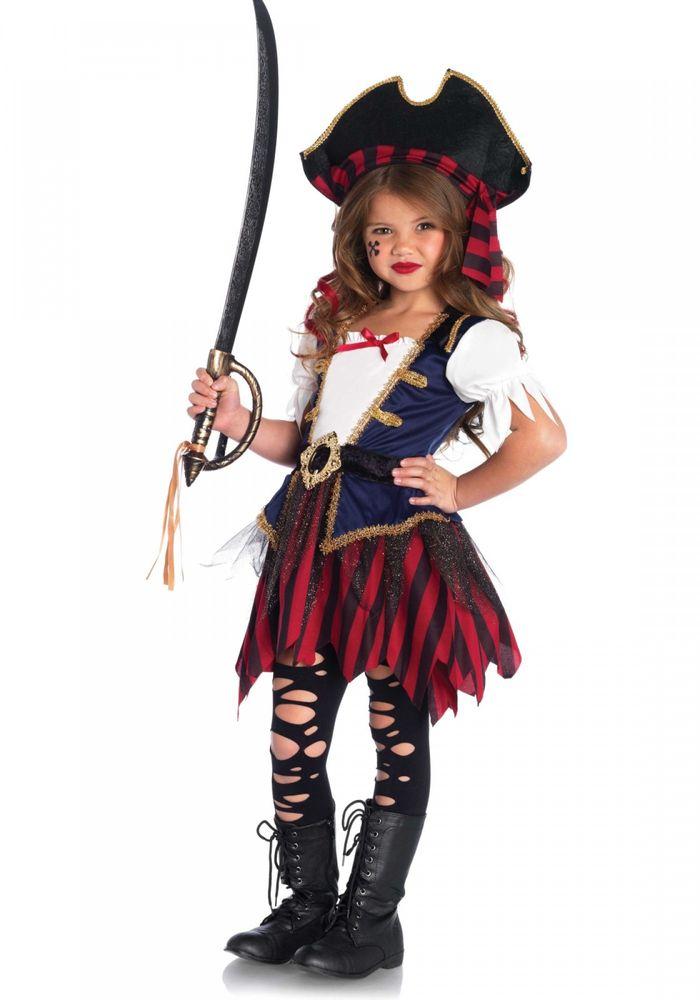 caribbean pirate m dchen kost m von leg avenue piratin. Black Bedroom Furniture Sets. Home Design Ideas