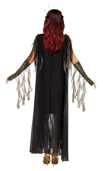 Königin der Meere Poseidon Damen-Kostüm – Bild 2