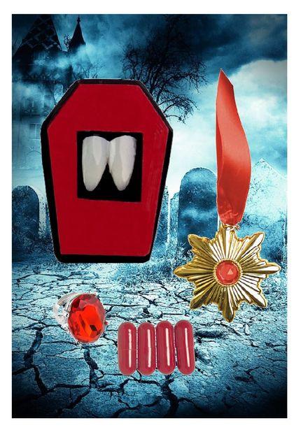 Vampir Zubehör-Sets in verschiedenen Ausführungen – Bild 4