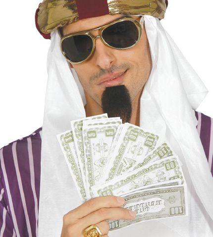 75 Dollar Scheine Spielgeld – Bild 1