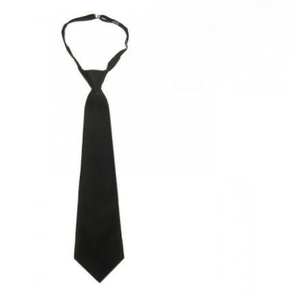 Karl Kostümzubehör Set Perücke Krawatte Brille Kragen Handschuhe – Bild 9