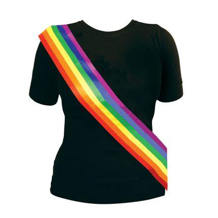 Diverse Artikel in Regenbogen Farben Pride Festival – Bild 6