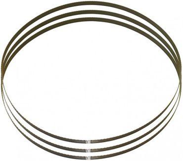 GÜDE SÄGEBAND für Metallbandsäge MBS125 1435X13X0,65 mm 8/12 40545