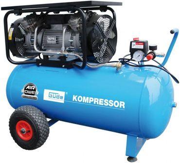 Güde Kompressor Druckluftkompressor Kolbenkompressor Airpower 480/10/90 NEU