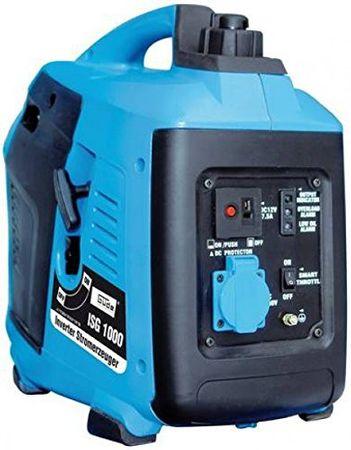 GÜDE Inverter Stromerzeuger ISG 1000, ISG1000 NEU 40645