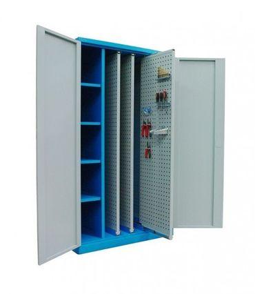 Güde Vertikal-Auszugschrank Werkzeugschrank VAS T02 NEU