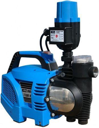 Güde Robuste Selbstansaugende PUMPE Hauswasserautomat HWA 1100 VF  NEU