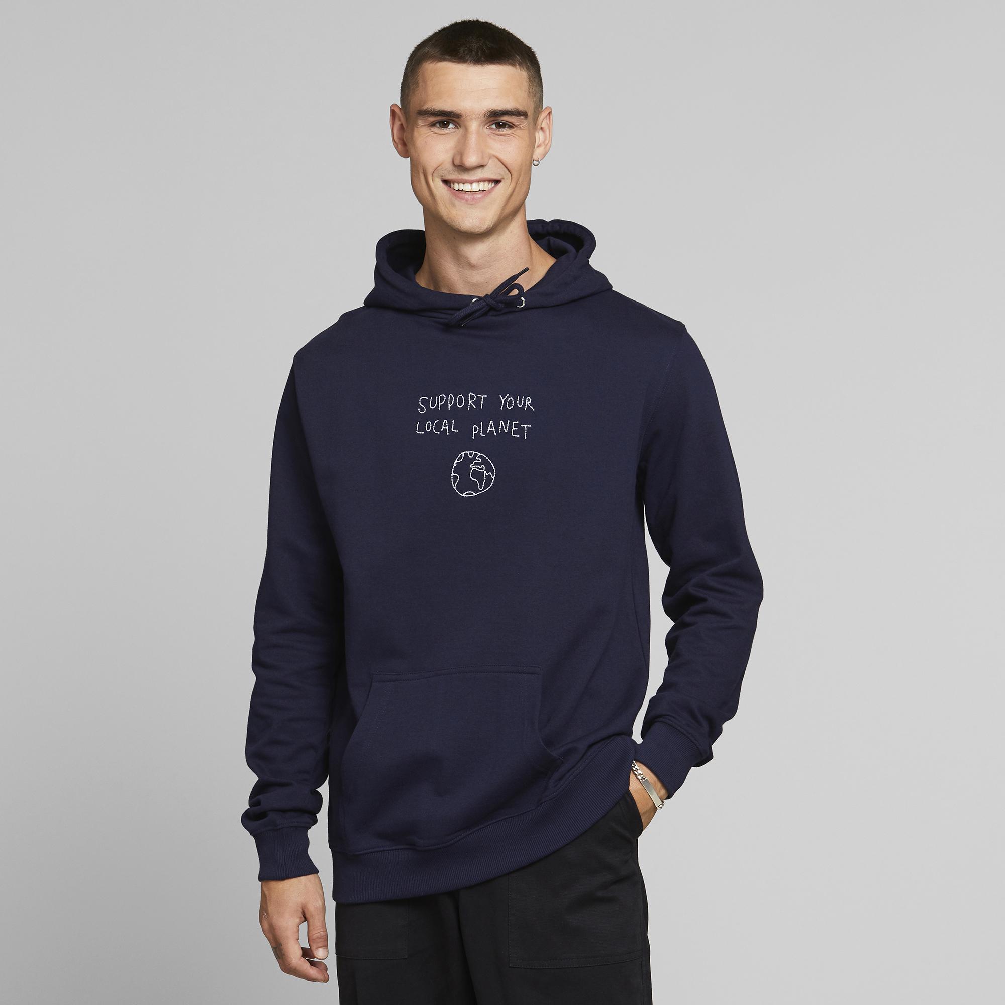 Kapuzenpullis & Sweatshirts