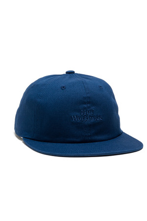 HUF - OVERDYE & PANEL CAP - NAVY