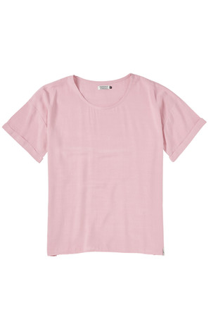 CLEPTOMANICX - WOMEN LOOSE T-SHIRT LOVE - ZEPHYR