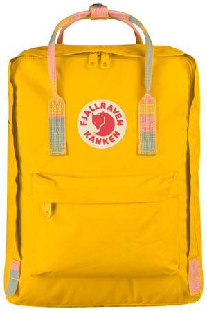 FJALLRAVEN - KANKEN - WARM YELLOW RANDOM