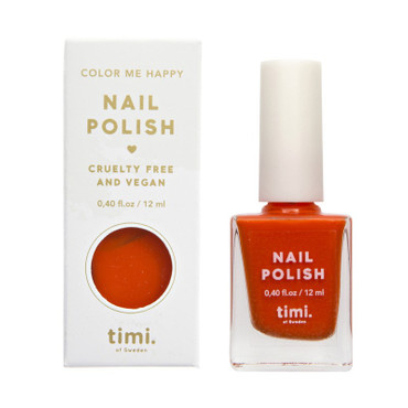TIMI - NAIL POLISH - ORANGE