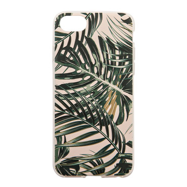 TIMI - CELLPHONE CASE - PALM LEAVES
