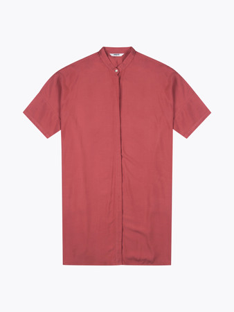 WEMOTO - HUME DRESS - FADED ROSE