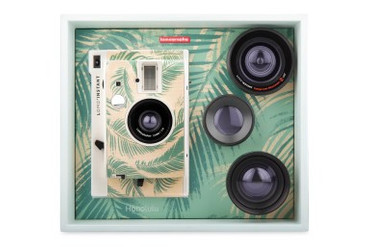 LOMOGRAPHY - LOMO'INSTANT - HONOLULU