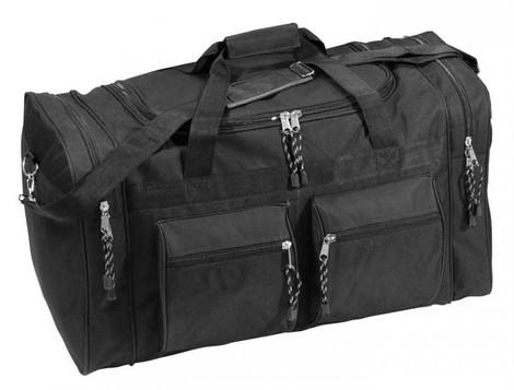 Klassische XL Reisetasche 60L