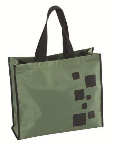 praktische und schicke Einkaufstasche – Bild 4