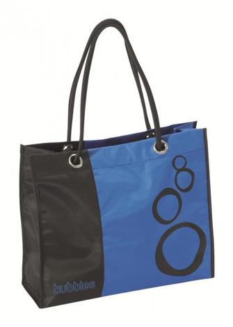 praktische und schicke Einkaufstasche – Bild 10