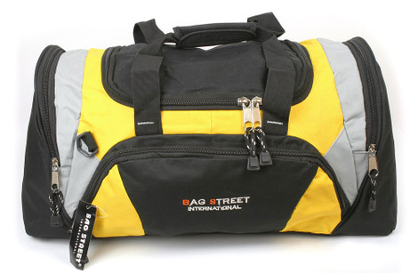 Bagstreet Sport & Reisetaschen